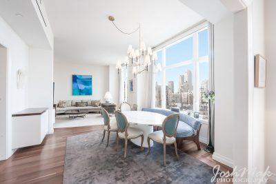 Manhattan Real Estate Photography - Josh Mak Photography