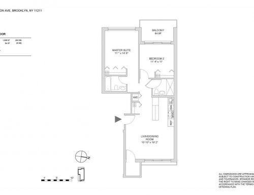 Floor Plan Example 5