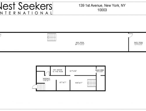 Floor Plan Example 6