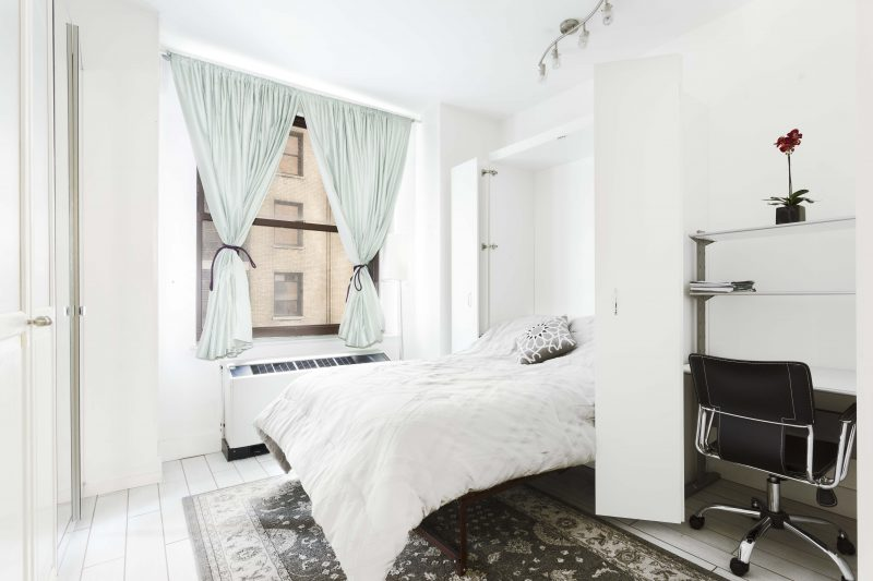 best bedroom Real estate photography